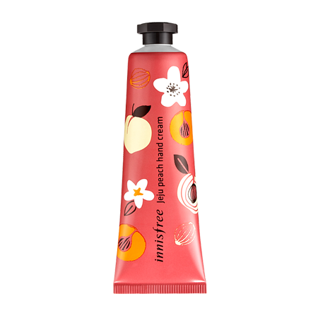 Kem tay Innisfree Jeju Hand Cream (30ml)
